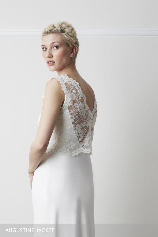 Charlie_Brear_Augustine_Jacket - Brautmode, Hochzeitsmode, Hochzeitskleider, Brautkleider, Brautmoden, Hochzeitsmoden, Rosenheim, Traunstein, Salzburg